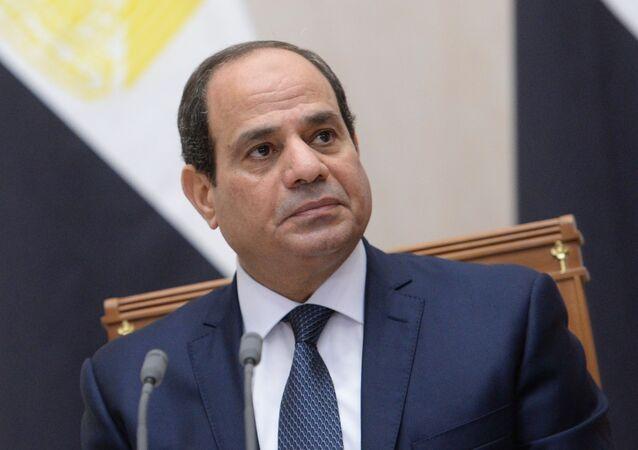 Abdel Fattah al-Sissi