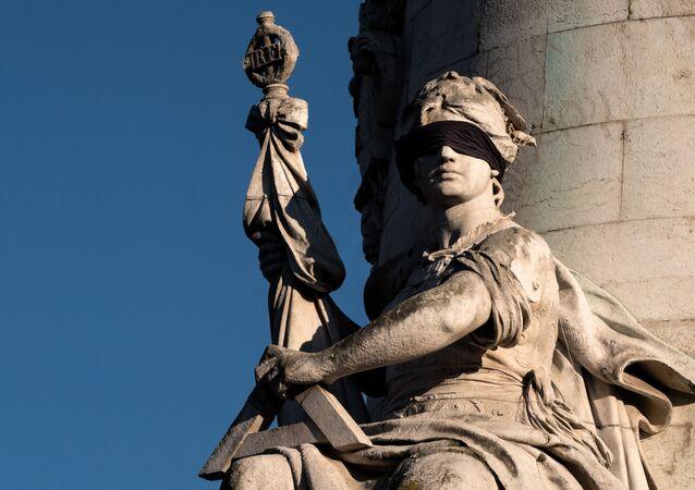 Le Triomphe de la Republique