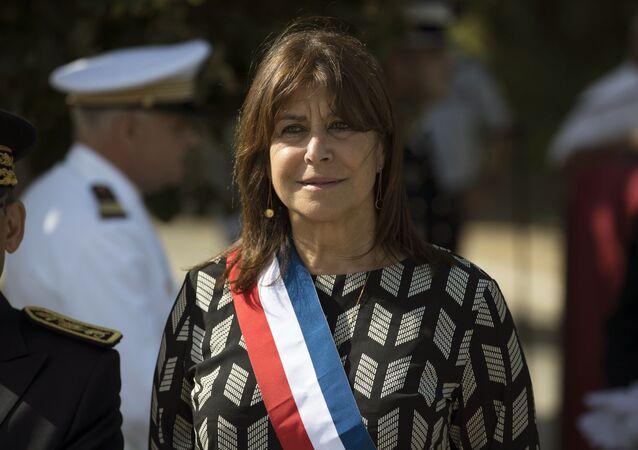 Michèle Rubirola