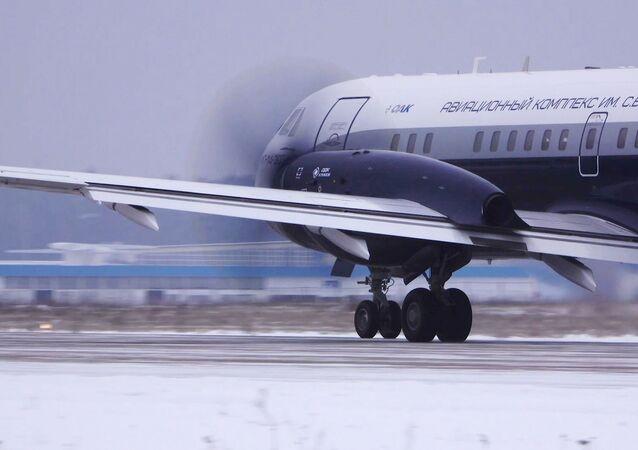 Iliouchine Il-114-300