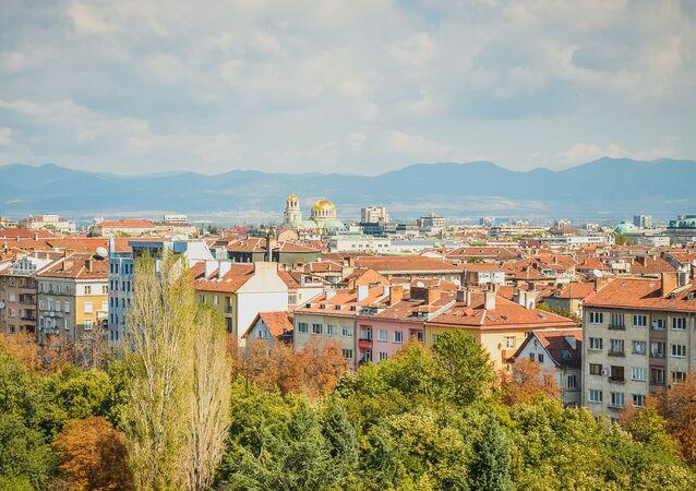 Sofia, Bulgarie