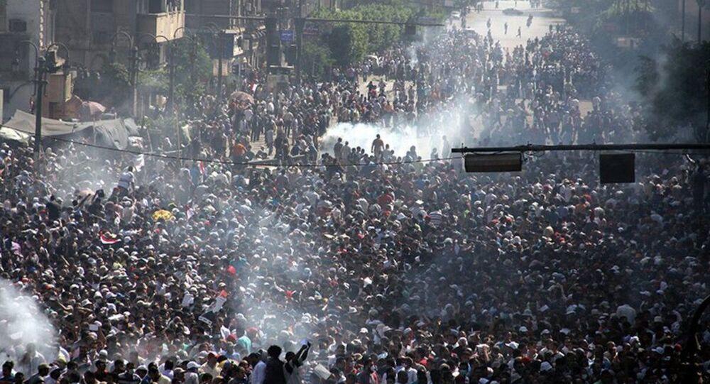 Égypte : il n'y aura pas de réédition du « printemps arabe »