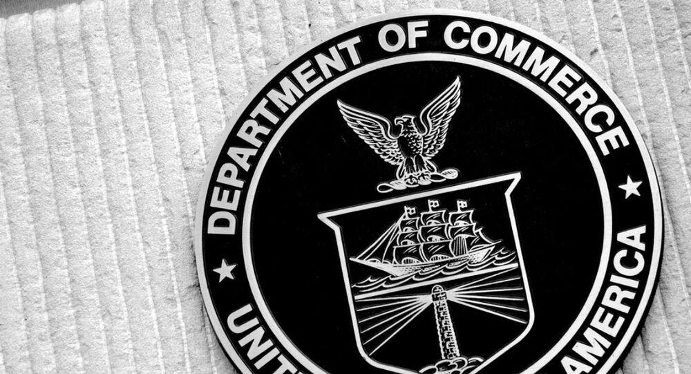 Le département américain du Commerce