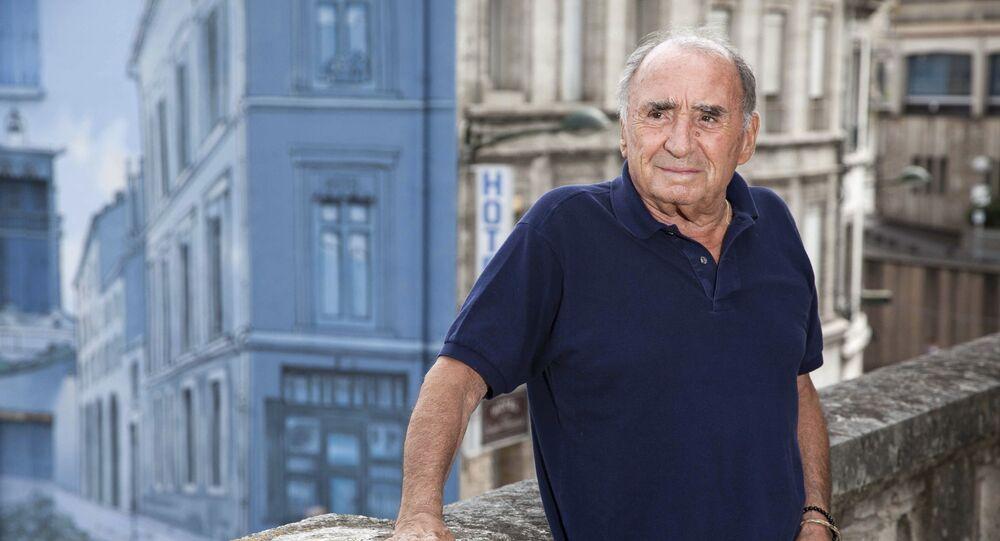 Claude Brasseur, figure du théâtre et du cinéma français, est mort