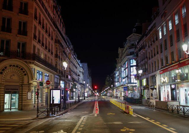Paris, le 15 décembre 2020