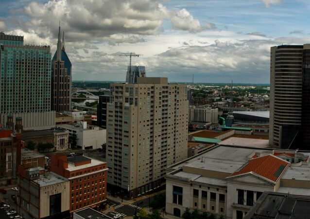 Nashville (archive photo)