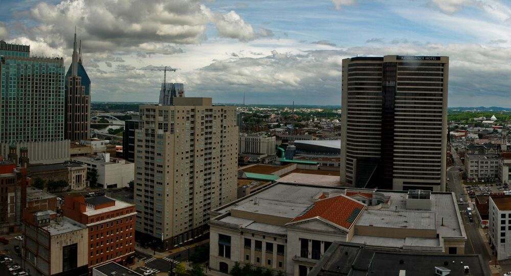 Nashville (archive photo)