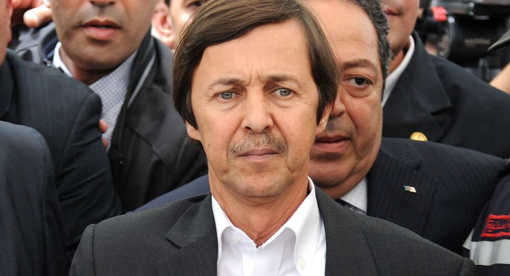 La justice militaire algérienne acquitte Saïd Bouteflika dans l'affaire du