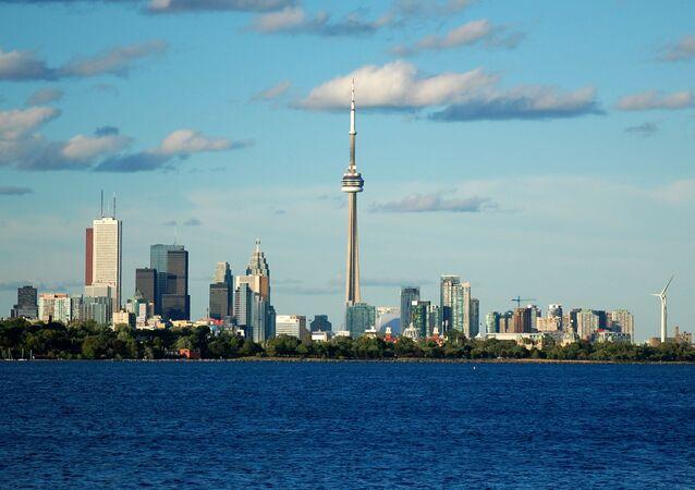 Toronto (archive photo)