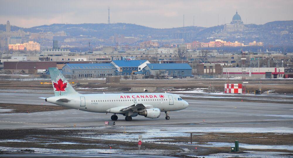 Aéroport Pierre-Elliott Trudeau de Montréal