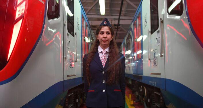Les femmes désormais autorisées à conduire le métro en Russie