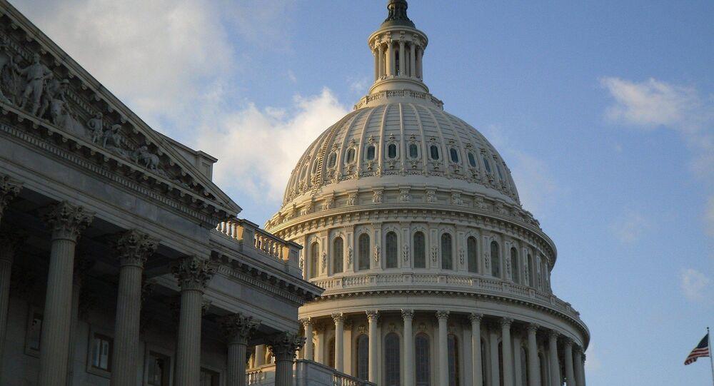 Le Capitole des États-Unis