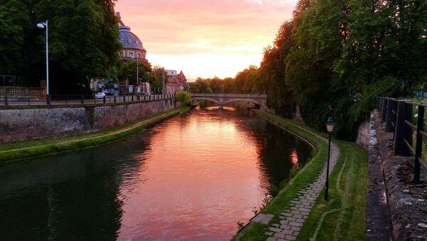 Strasbourg, Bas-Rhin - Sputnik France