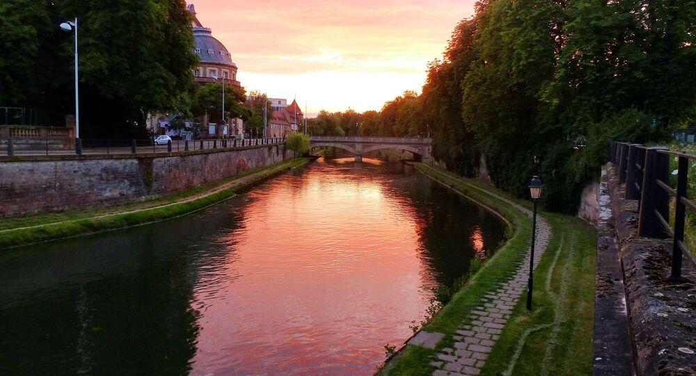 Strasbourg, Bas-Rhin