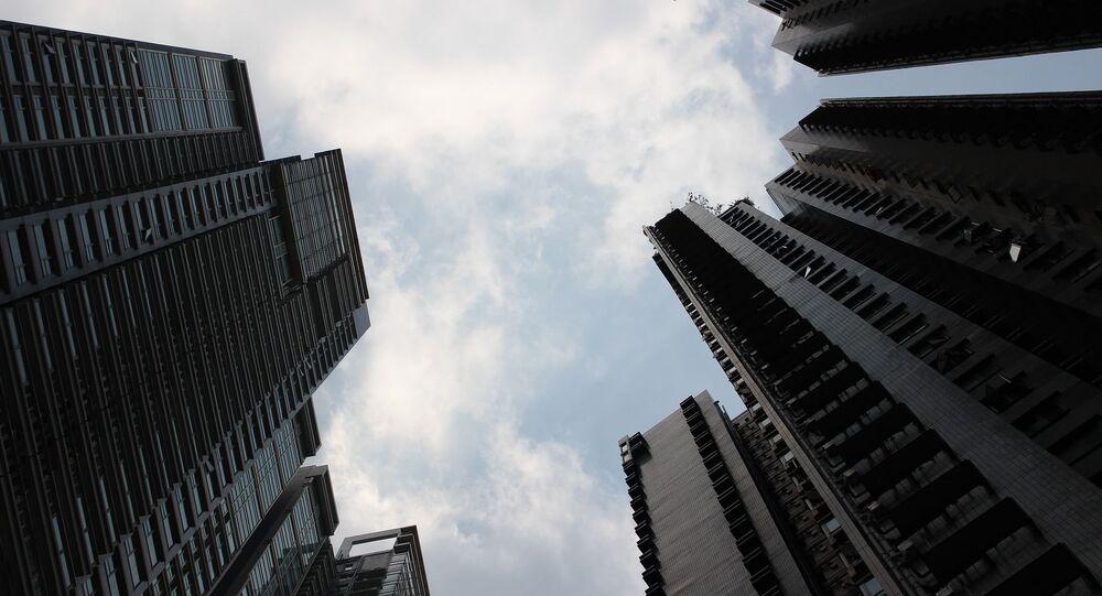 Des immeubles (image d'illustration)