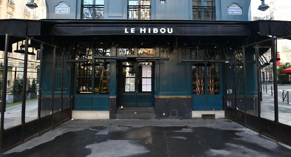 Mesures rescrictives à Paris
