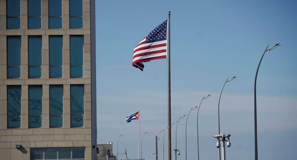 L'administration Trump réinscrit Cuba sur la liste des