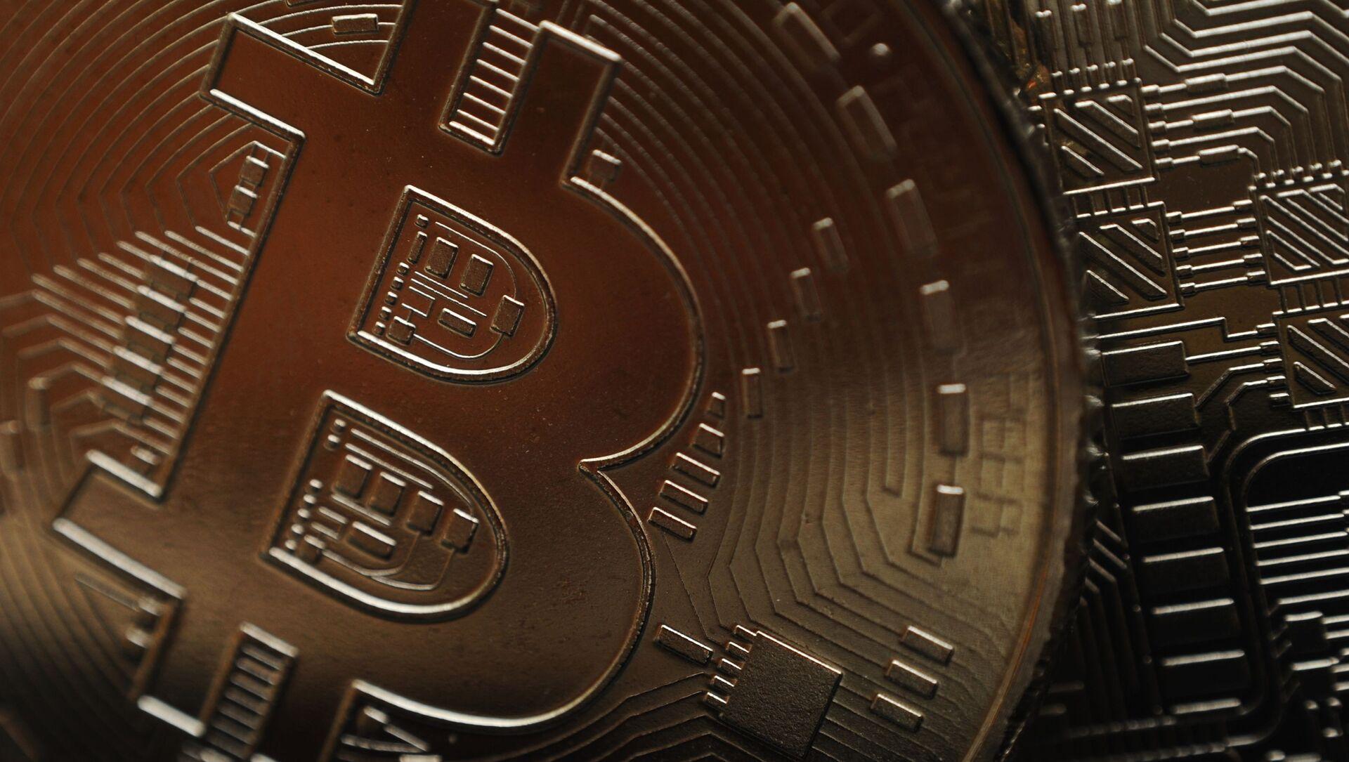 Le bitcoin - Sputnik France, 1920, 01.02.2021