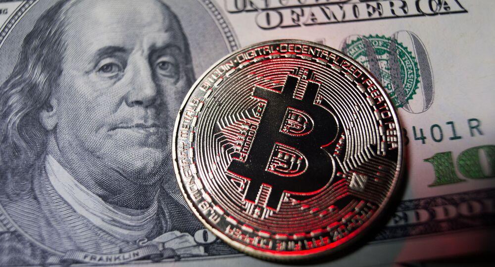 Il oublie son mot de passe et perd 220 millions de dollars — Bitcoin