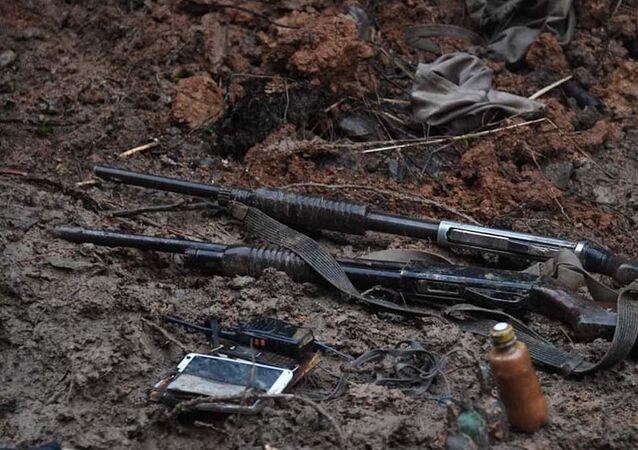 Opération antiterroriste de Mousselmoune