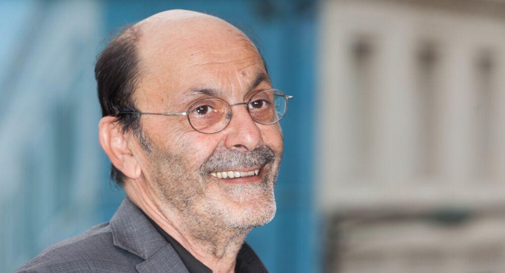 L'acteur Jean-Pierre Bacri est mort d'un cancer