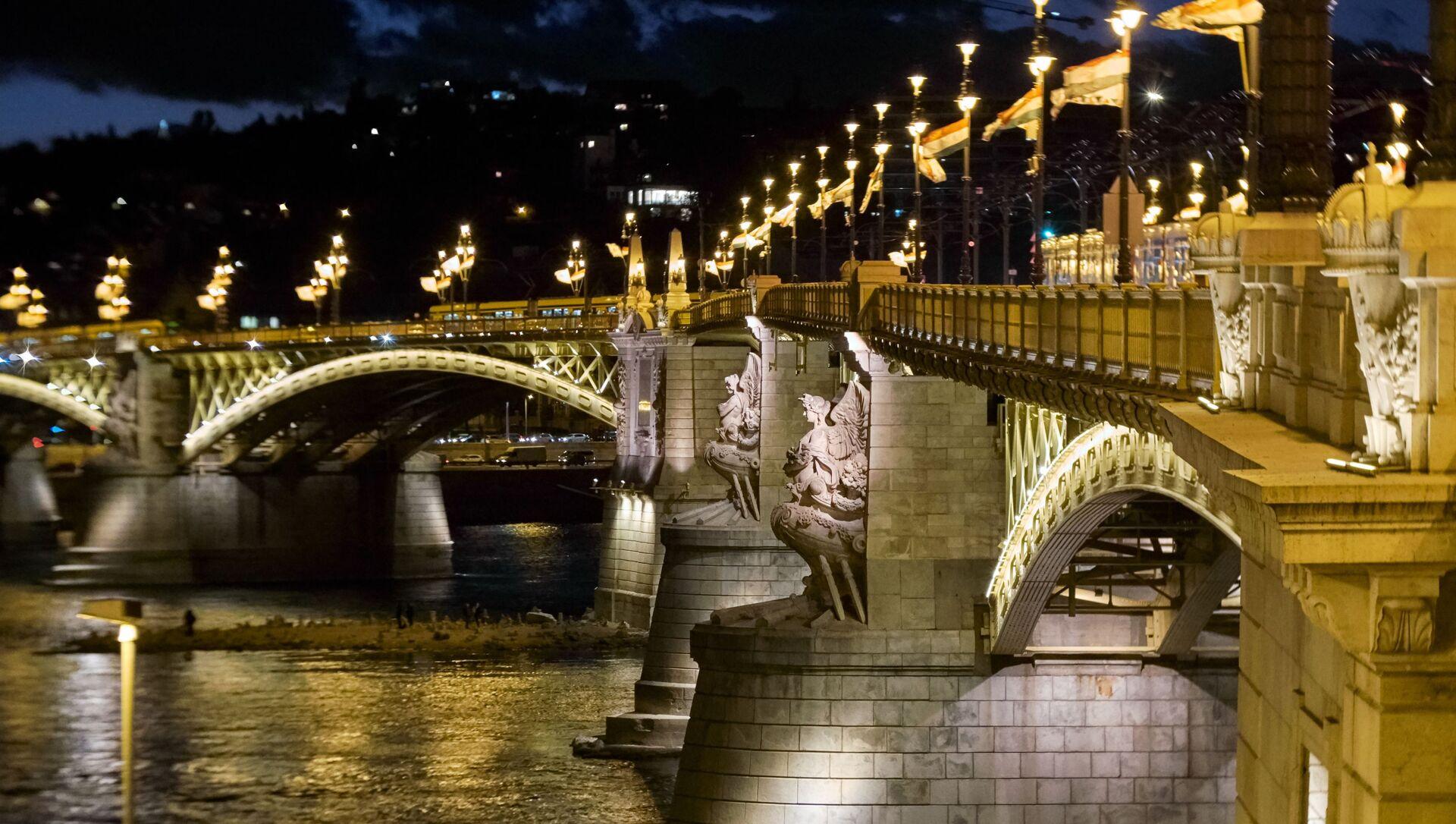 Budapest - Sputnik France, 1920, 15.08.2021