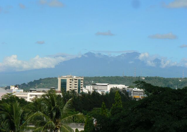 Davao, Philippines (archives photo)