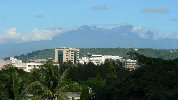 Davao, Philippines (archives photo) - Sputnik France
