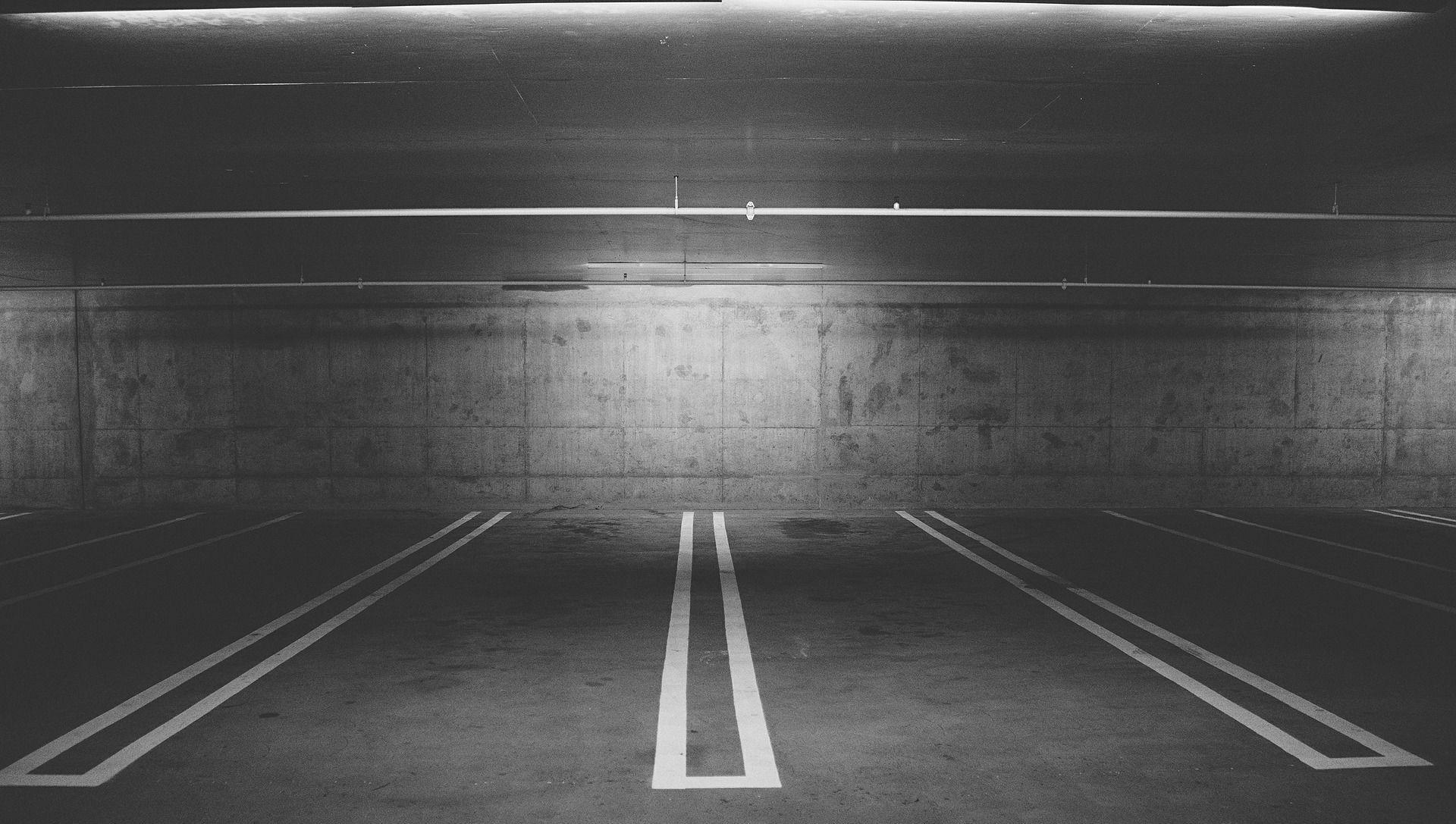 Parking - Sputnik France, 1920, 14.08.2021