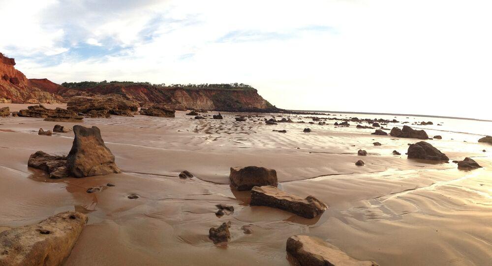 Péninsule de Dampier, en Australie (archive photo)