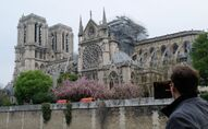 Notre-Dame de Paris (photo d'archives)