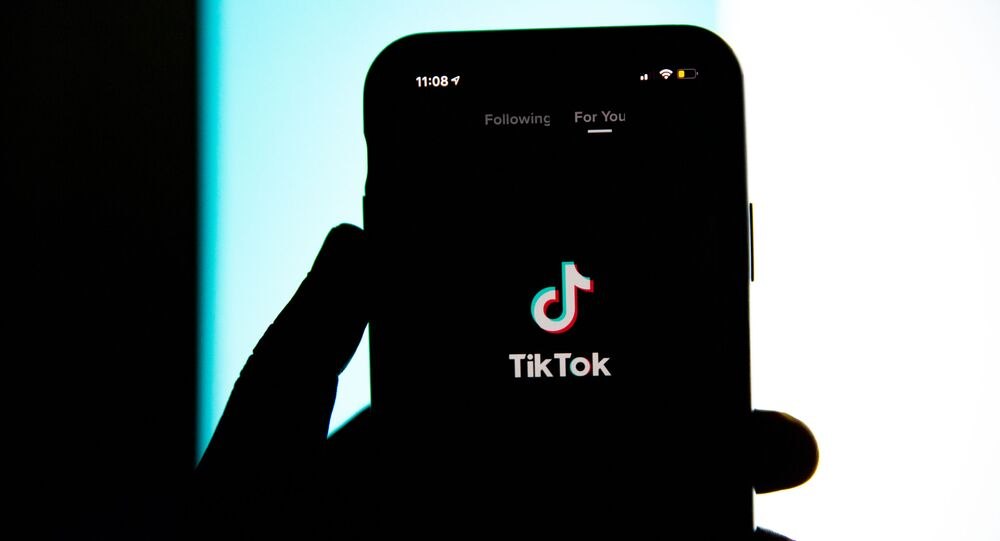 TikTok (image d'illustration)
