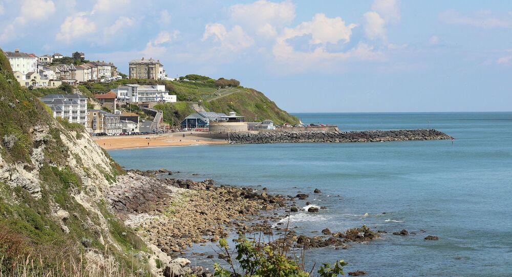 Île de Wight