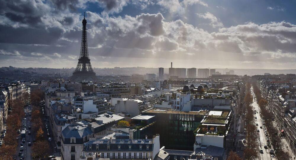 La tour Eiffel (image d'illustration)
