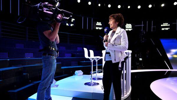 Ruth Elkrief - Sputnik France