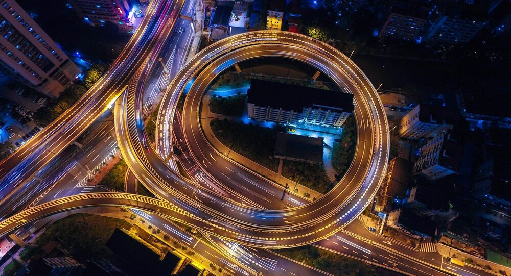 Des autoroutes (image d'illustration)