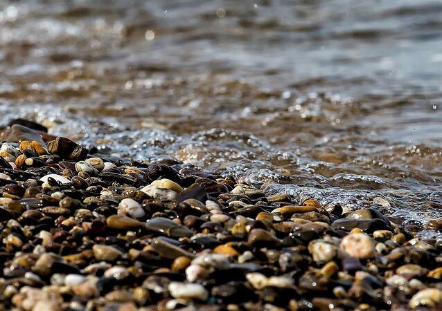 Un fleuve (image d'illustration)