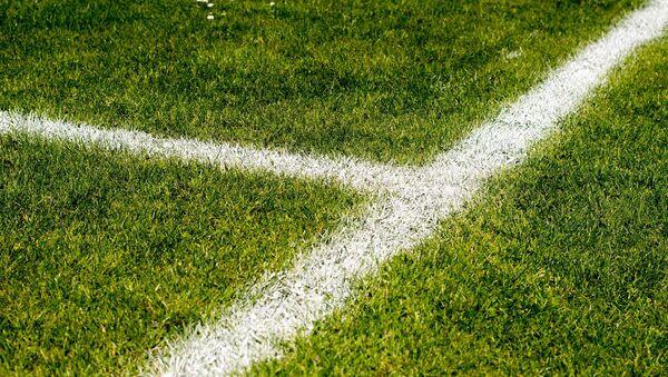 Un terrain de football  - Sputnik France