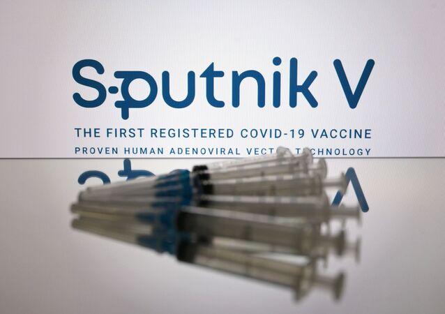Vaccin Spoutnik V