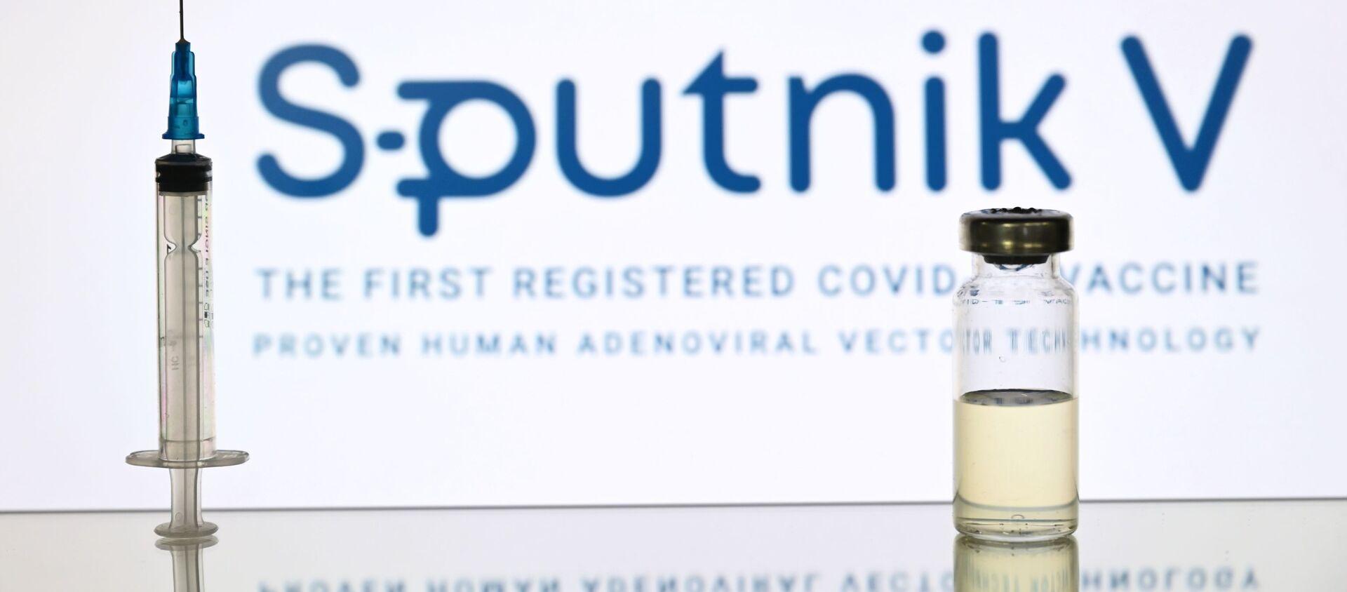 Spoutnik V (vaccin contre le Covid-19) - Sputnik France, 1920, 15.03.2021