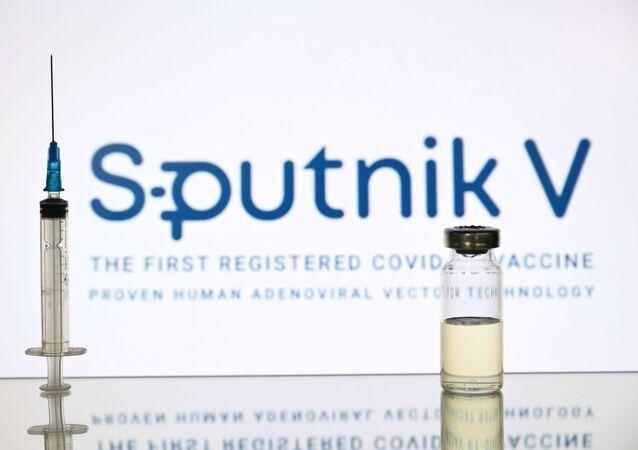 Spoutnik V (vaccin contre le Covid-19)