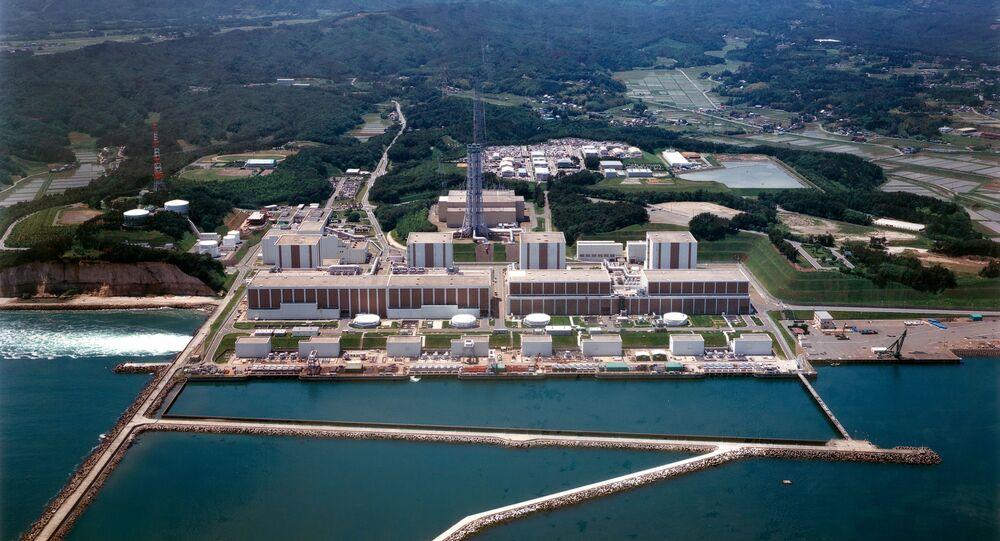 Centrale nucléaire Fukushima Daini (Fukushima 2)