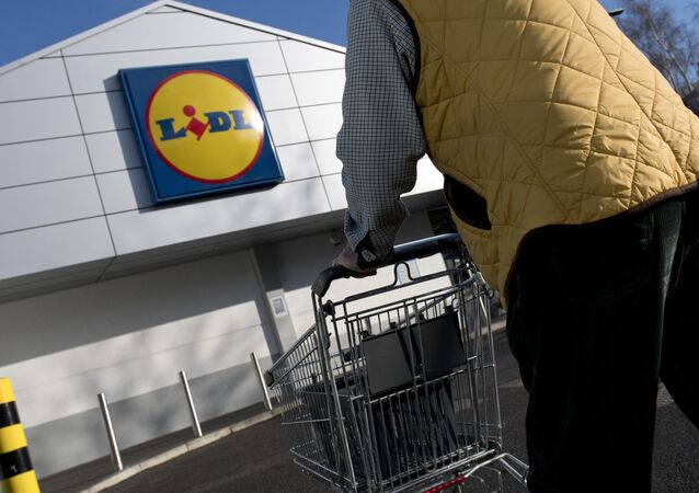 Lidl (photo d'archives)