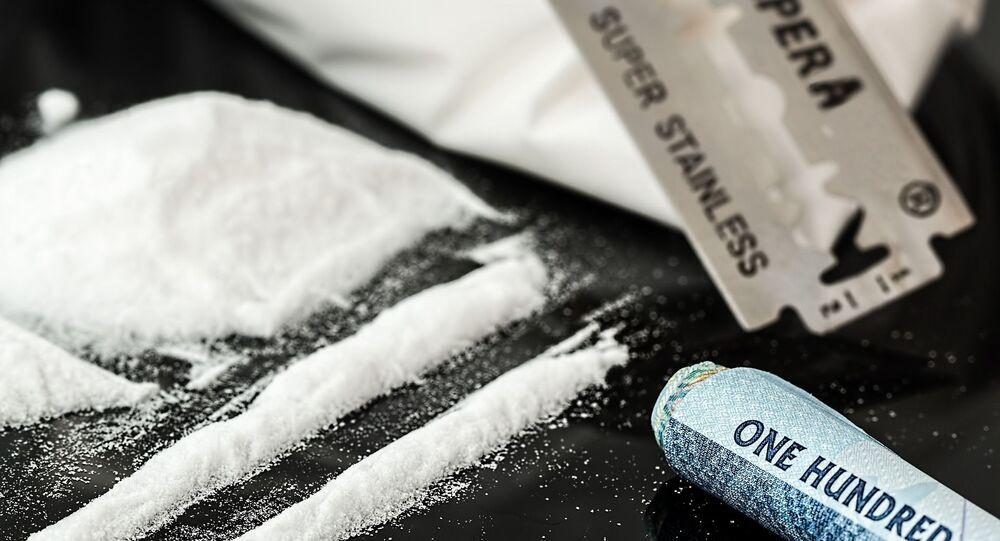 Drogue