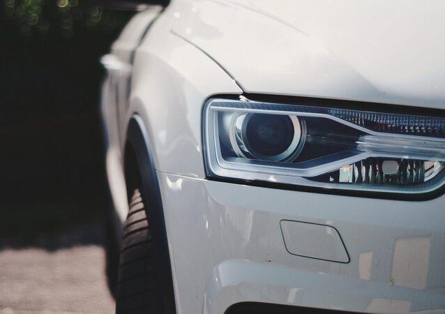 Une voiture