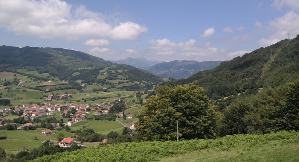 Navarre (archive photo)