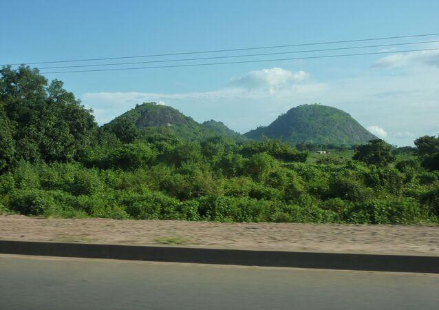 Abuja (archive photo)