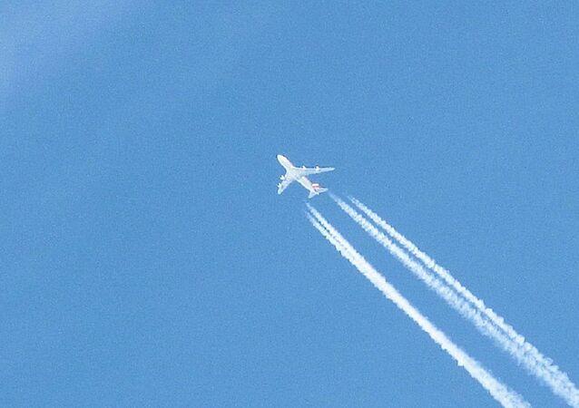 Un Boeing