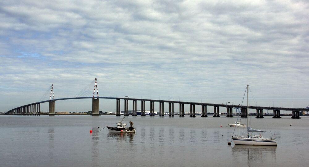 Pont de Saint-Nazaire (image d'illustration)