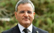 Le général-major à la retraite Ali Ghediri